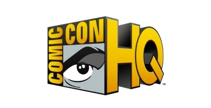 comic con hq vod