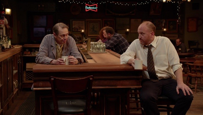 Louis C.K.'s Horace and Pete review: Episode 5