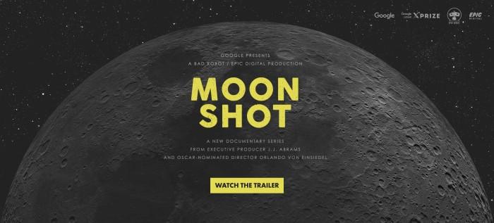 Google Play web series review: Moon Shot