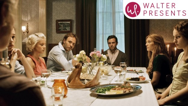 First look Walter Presents TV review: Thicker Than Water Season 1