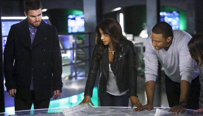 UK TV recap: Arrow Season 4, Episode 15 (Taken)