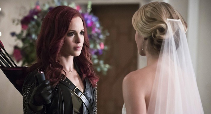 UK TV recap: Arrow Season 4, Episode 16 (Broken Hearts)