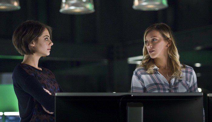UK TV recap: Arrow Season 4, Episode 18 (Eleven Fifty-Nine)