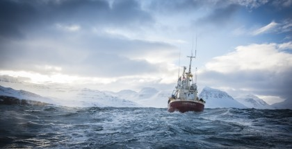 Fortitude - Series 02 First look images from series two of Sky Atlantic's arctic thriller, Fortitude, from the set in Iceland. The Sky original drama, co-produced by Pivot, stars Dennis Quaid, Sofie Gråbøl and Richard Dormer.
