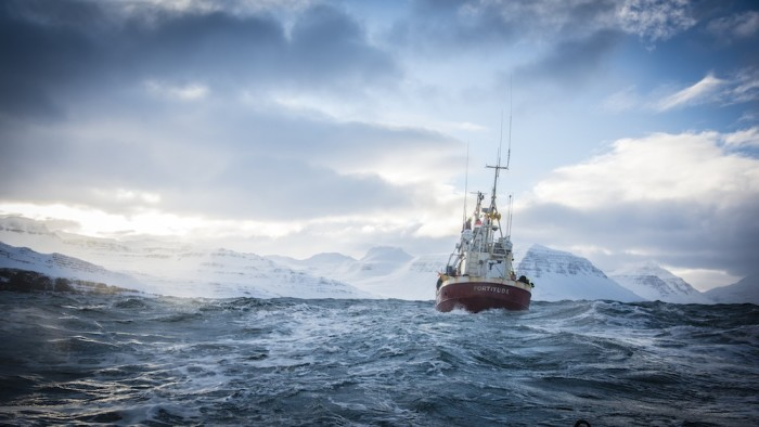 Fortitude Season 2: First look images