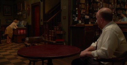 Horace and Pete Ep 10