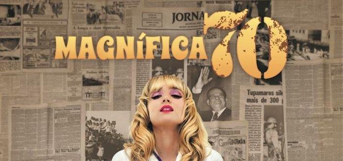 MAGNIFICA 70 Poster crop