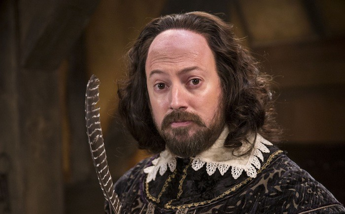 Why you should be watching Upstart Crow