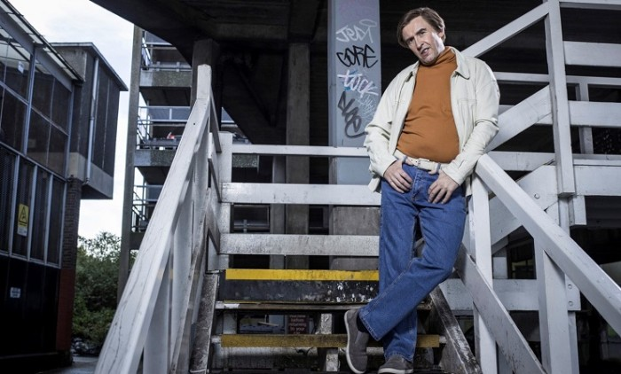 Sky Atlantic to air Alan Partridge state-of-the-nation documentary
