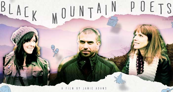 VOD film review: Black Mountain Poets