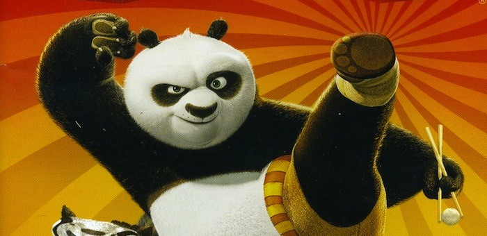 Netflix UK film review: Kung Fu Panda