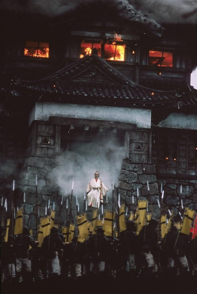 ran kurosawa battle