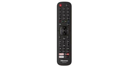 remote control wuaki