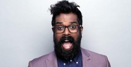 romesh Ranganathan bbc