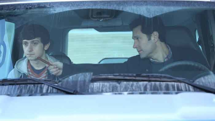 The Fundamentals of Caring gets June Netflix release date
