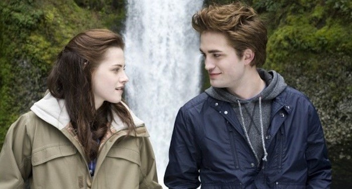 In defence of Twilight