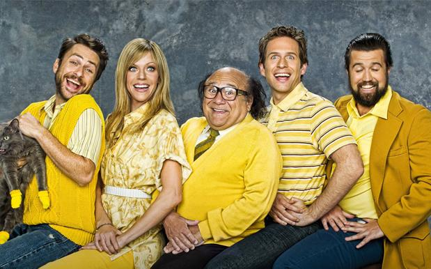 Top running gags from It's Always Sunny in Philadelphia