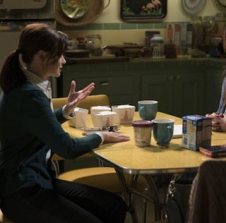 Netflix unveils Gilmore Girls: A Year in the Life release date and trailer