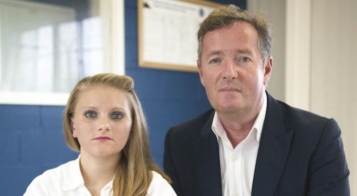 Killer Women Piers Morgan