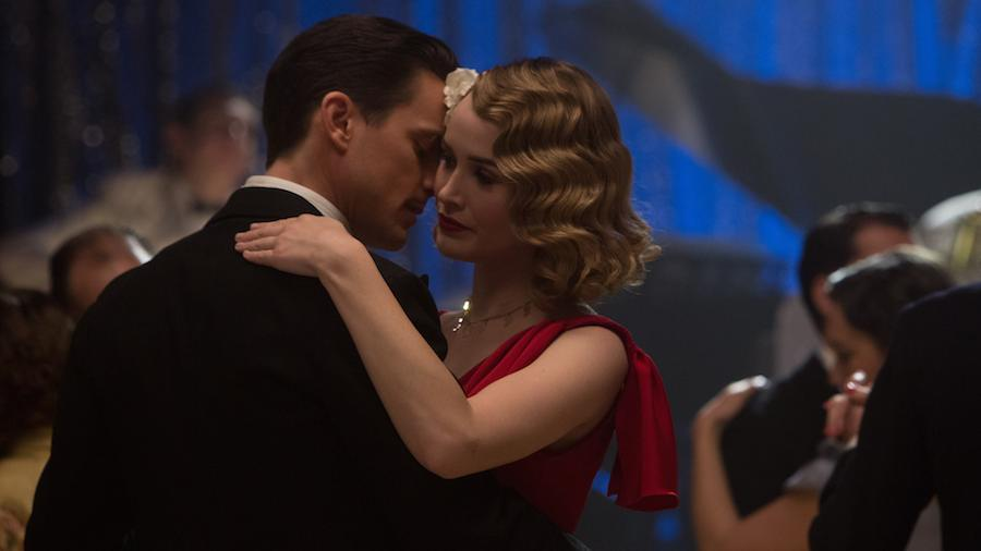 Amazon First Look UK TV review: The Last Tycoon: Season 1