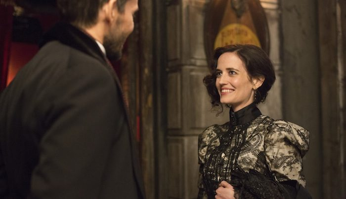 UK TV review: Penny Dreadful Season 3, Episode 2