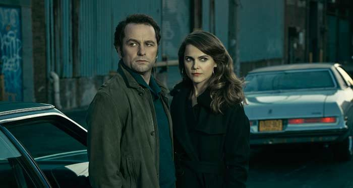 Why you should be watching The Americans