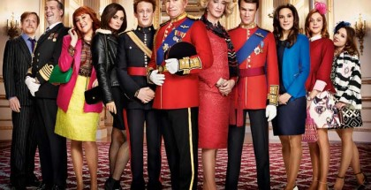 The Windsors Channel 4