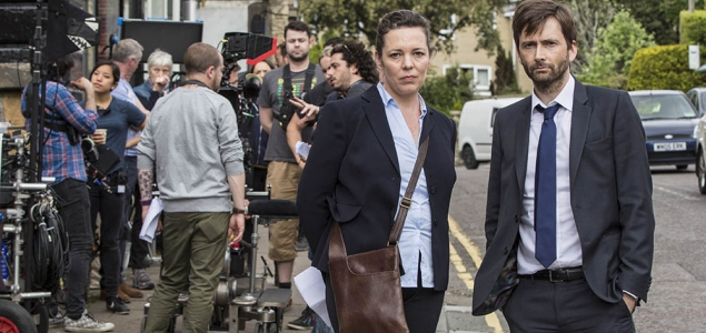 Lenny Henry and Roy Hudd join Broadchurch for Season 3