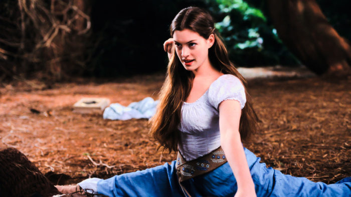 NFK film review: Ella Enchanted