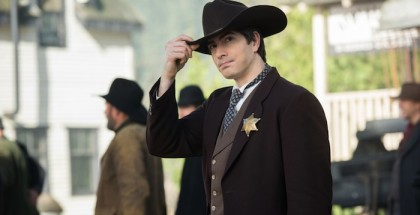 DC Legends of Tomorrow, The Magnificent Eight, Season 01, Episode 11, Gallery, Sky one