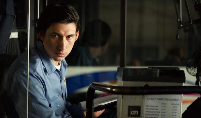 Amazon Prime Video UK film review: Paterson