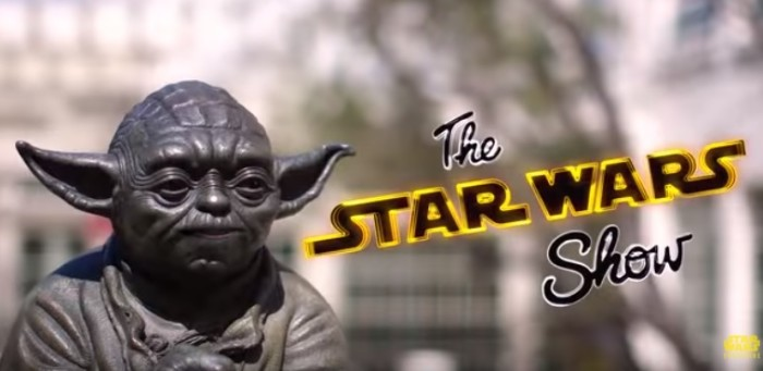 Star Wars gets its own YouTube web series