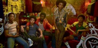 What's coming soon to Netflix UK in August 2016?