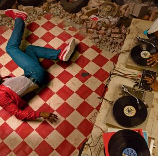 """""""I'll see you on the other side"""": Baz Luhrmann's The Get Down cancelled by Netflix"""