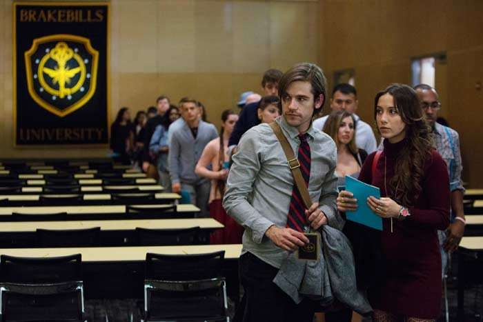 The Magicians returns to My5 ahead of Season 3