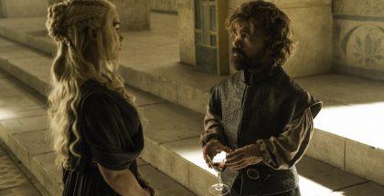 Game of Thrones Season 6 Finale Episode 10