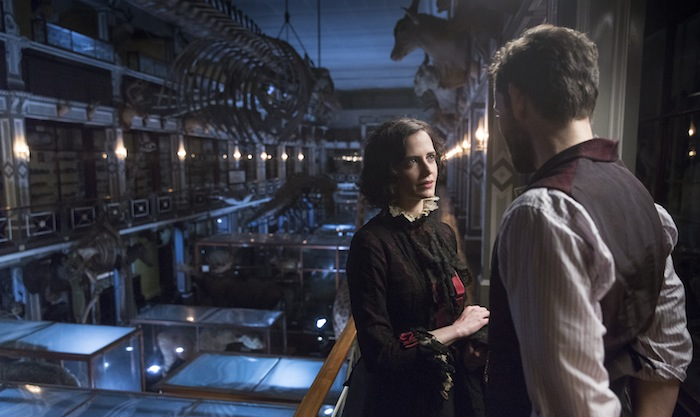Penny Dreadful Season 3 Episode 6