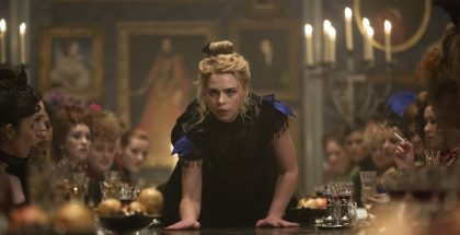 Billie Piper as Lily in Penny Dreadful (season 3, episode 7). - Photo: Jonathan Hession/SHOWTIME - Photo ID: PennyDreadful_307_1800