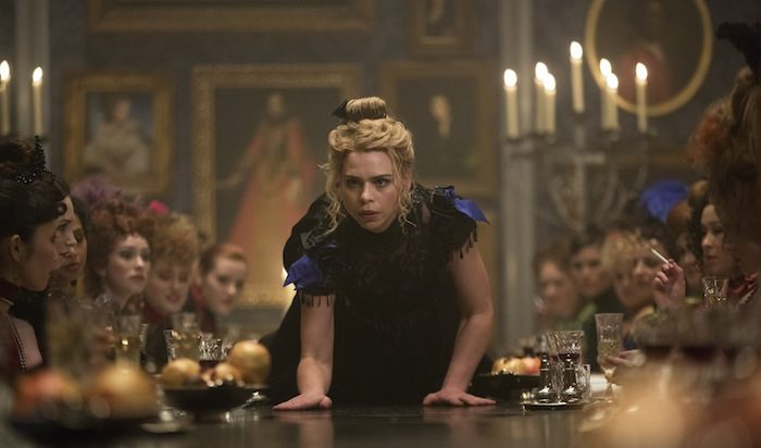 UK TV review: Penny Dreadful Season 3, Episode 7 (Ebb Tide)