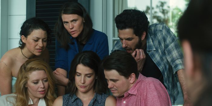 crisis intervention movie review Most movies about a group of white friends reuniting to quarter-life-crisis together are trying to capture the perfect blend of emotions and comedy that the big chill epitomizes in her directorial debut, clea duvall attempts the same, and she's successful in many ways it's impossible not to compare the.