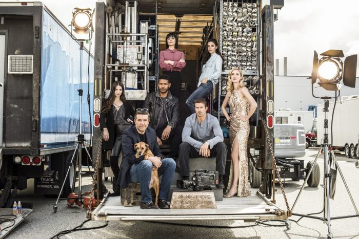 Trailer: UnREAL Season 3 arrives on Amazon Prime Video UK this February