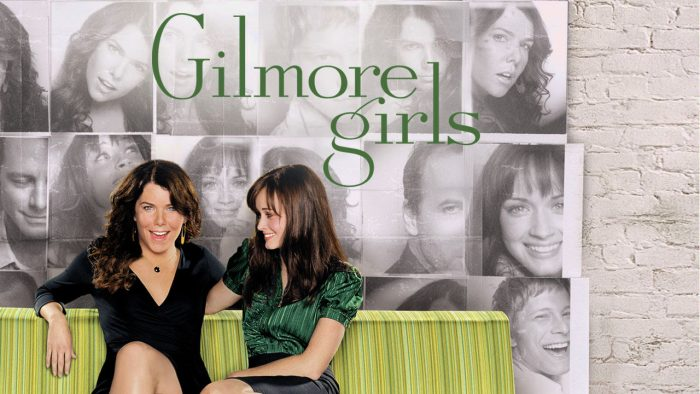 Why you should be watching Gilmore Girls on Netflix UK