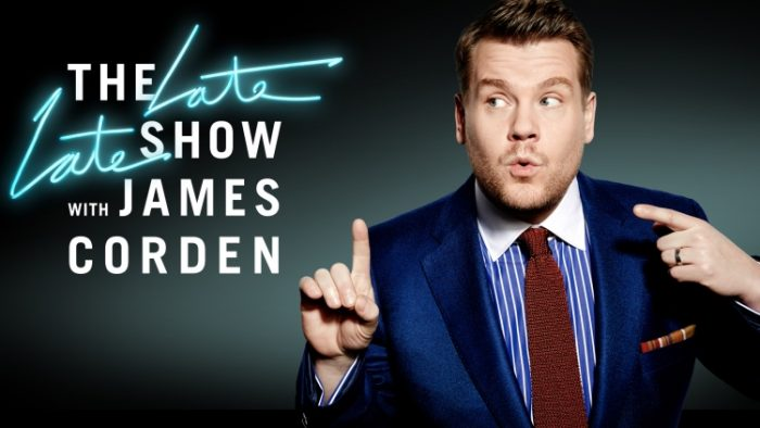 Sky snaps up UK TV rights to The Late Late Show with James Corden