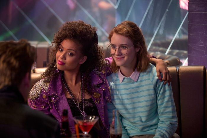 Black Mirror wins at 2018 Broadcast Awards
