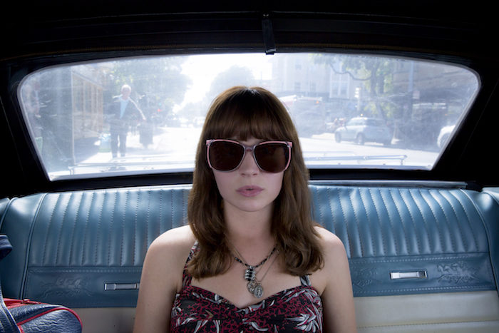 Netflix UK TV review: Girlboss