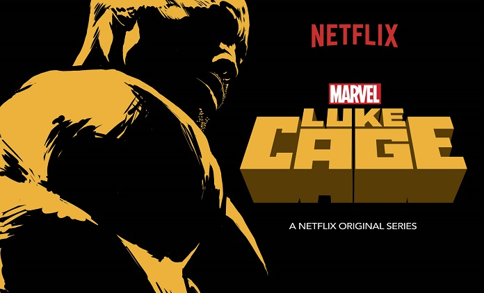Marvel releases Luke Cage poster ahead of Comic-Con
