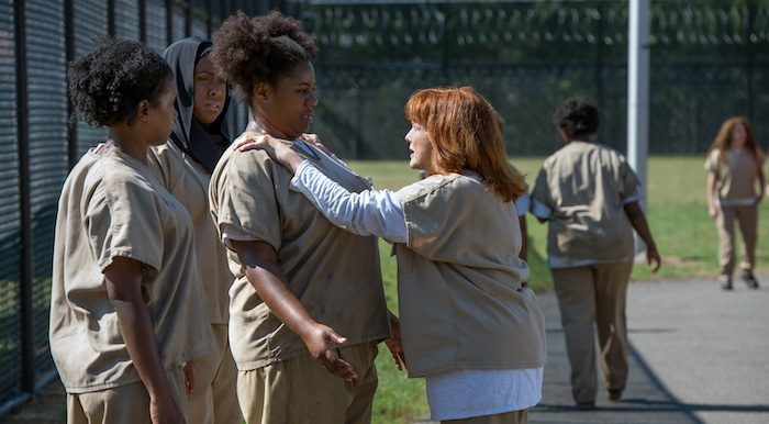 Netflix UK binge-review: Orange Is the New Black Season 4, Episode 7 to 10 (spoilers)