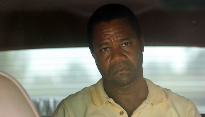 Netflix UK TV review: The People v. O.J. Simpson (American Crime Story)