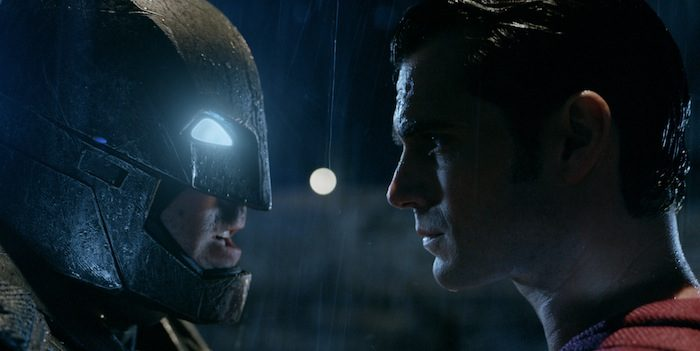 Netflix UK film review: Batman v Superman: Dawn of Justice