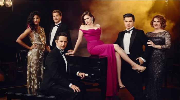 Crazy Ex-Girlfriend Season 2 to air exclusively on Netflix UK
